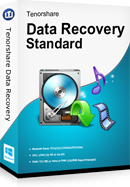 Data Recovery Standard