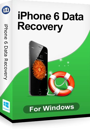 Purchase iPhone 6 Passwrod Recovery