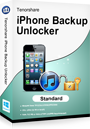Purchase iPhone Backup Unlocker Standard
