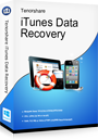 Purchase iTunes Data Recovery