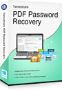 Purchase PDF Passwrod Recovery