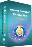 Buy Windows Password Recovery Tool Enterprise