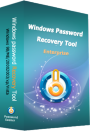 Windows Password Recovery Tool Enterprise