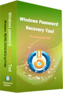 Buy Windows Password Recovery Tool Professional