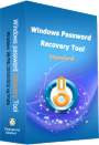 Windows Password Recovery Tool Standard