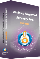 Buy Windows Password Recovery Tool Ultimate