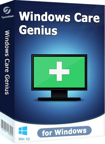 Windows Care Genius