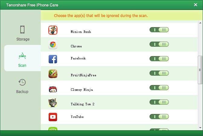 optimize iphone performance