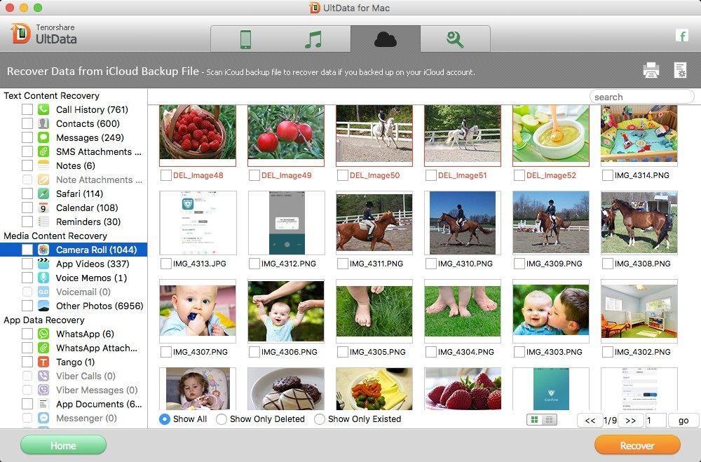 iphone restore mac