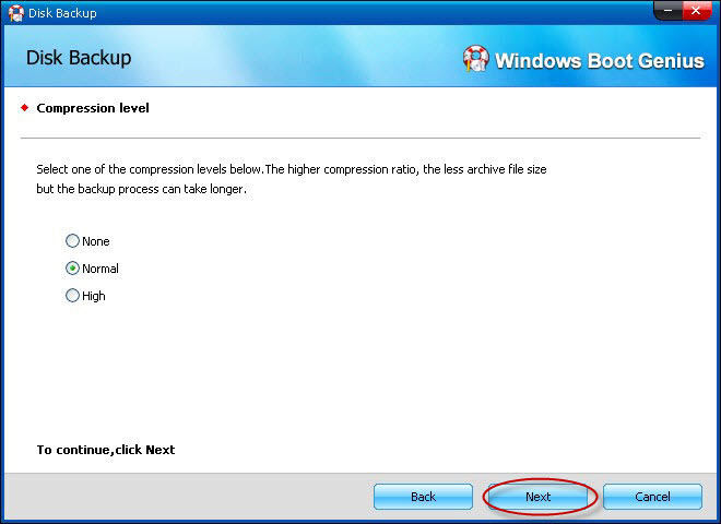 Backup windows 8