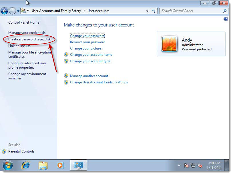 What to Do if You Forgot Computer Password Running Windows 8