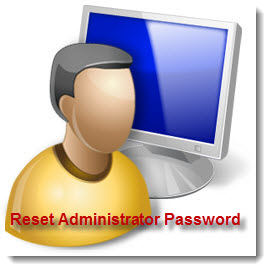 Reset Administrator Password
