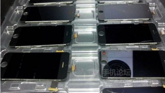 iphone 5s pictures leaked
