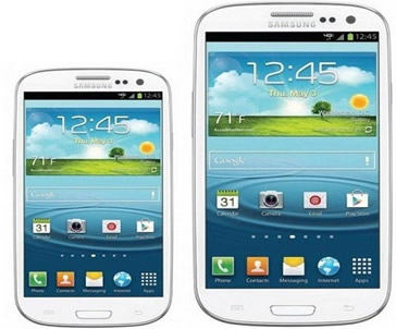 samsung galaxy s4 mini features