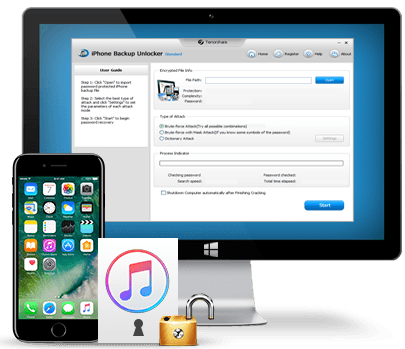 lost iphone backup password ibackupunlocker iphone backup unlocker recover your 5338