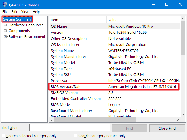 How To Enter Bios Gigabyte