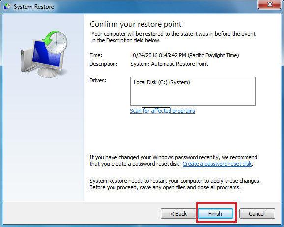 5 Ways to Fix Windows 7 Update Stuck