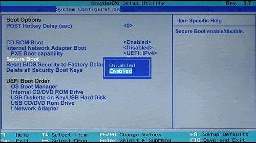 How to Change Dell Boot Order in Legacy BIOS and UEFI BIOS
