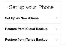 restore ipod touch 4 from backup