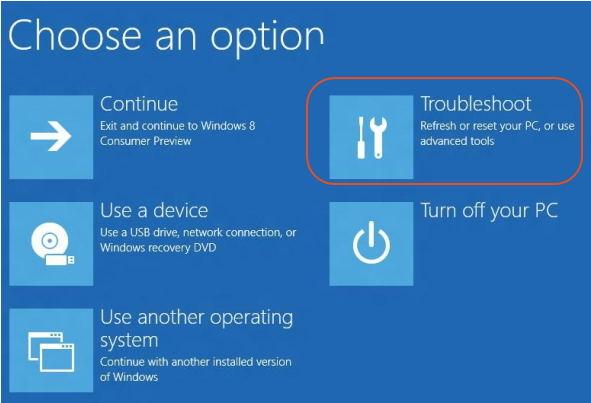 windows 10 bios toshiba