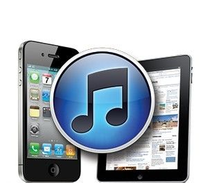 recover data with iTunes Data Recovery