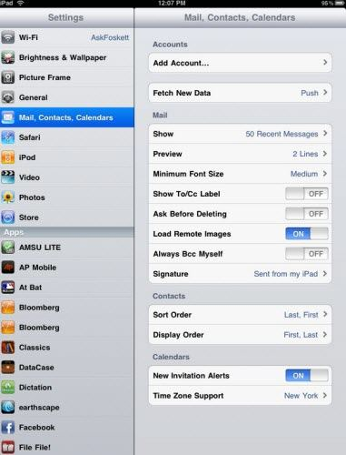 how to add movies to ipad without syncing