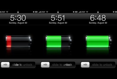 manage iphone 5 battery life