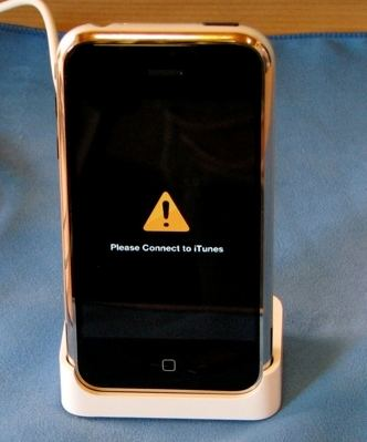 iphone safe mode