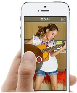 send audio messages in ios 8 messages app
