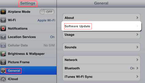 iphone 5 software update how to install software on iphone 3 strategyprogram 14594