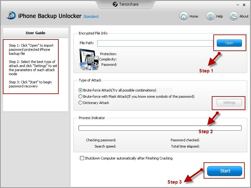 Enter The Password To Unlock Your Iphone Backup File Windows