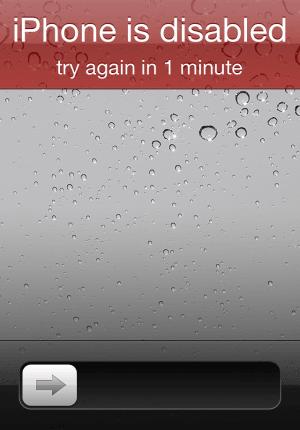 Forgot iPhone Passcode? How to Reset Passcode for iPhone ...