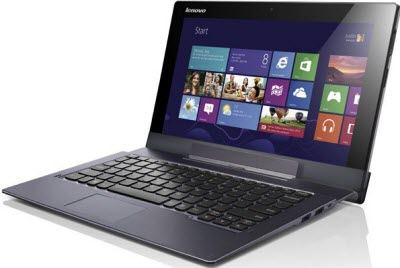 Reset Lenovo Windows 8 Password