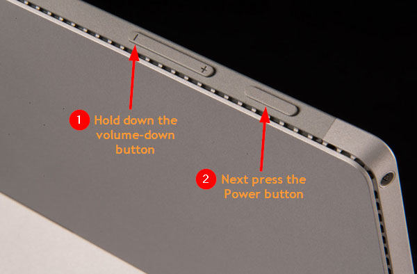 Top 2 Ways to Bypass Password on Microsoft Surface Pro 2/3/4