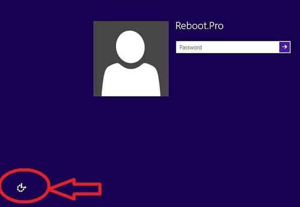 how to reset password on lenovo thinkpad edge e431 notebook