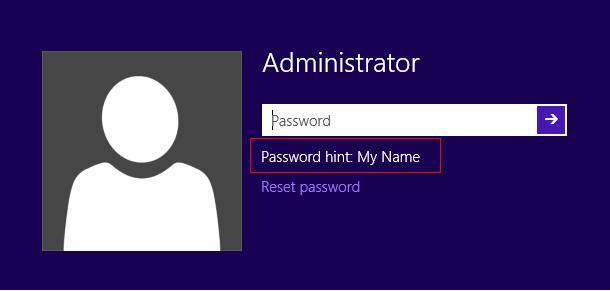 How to Reset Forgotten Lenovo IdeaPad Yoga 2 Pro Password on Windows