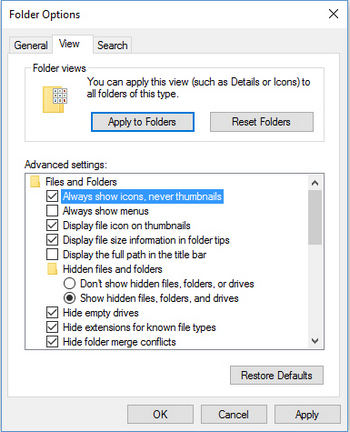 File Moving Software