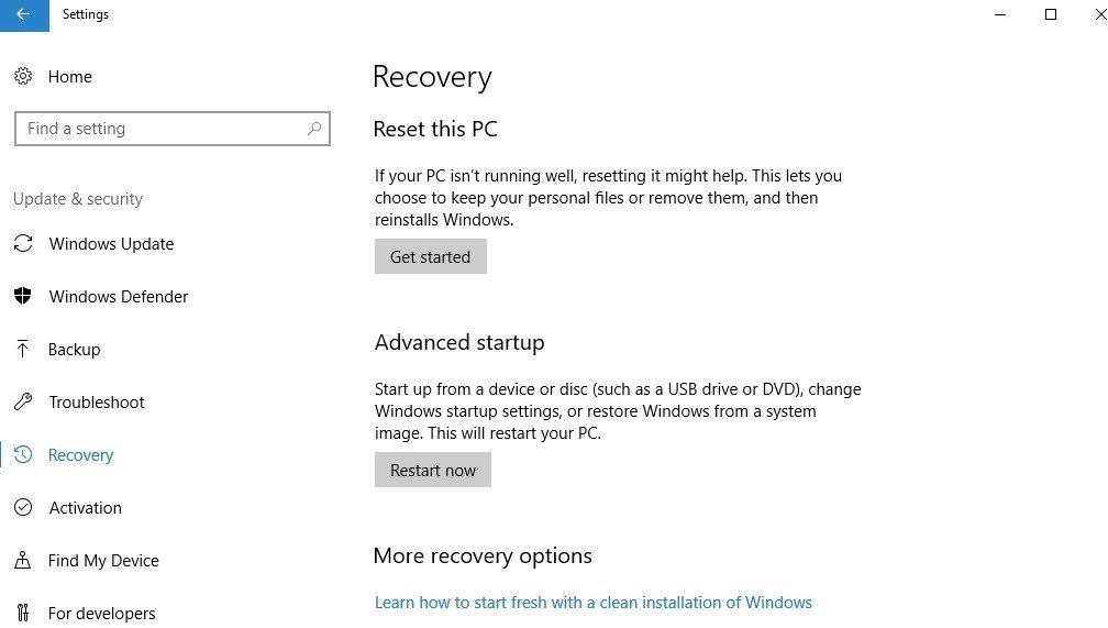 windows 10 slow boot after creators update