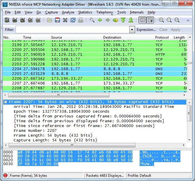 how to capture wifi packets with wireshark