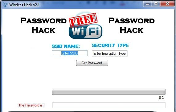 Wifi password recovery online free