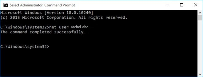 how to get into a locked dell laptop