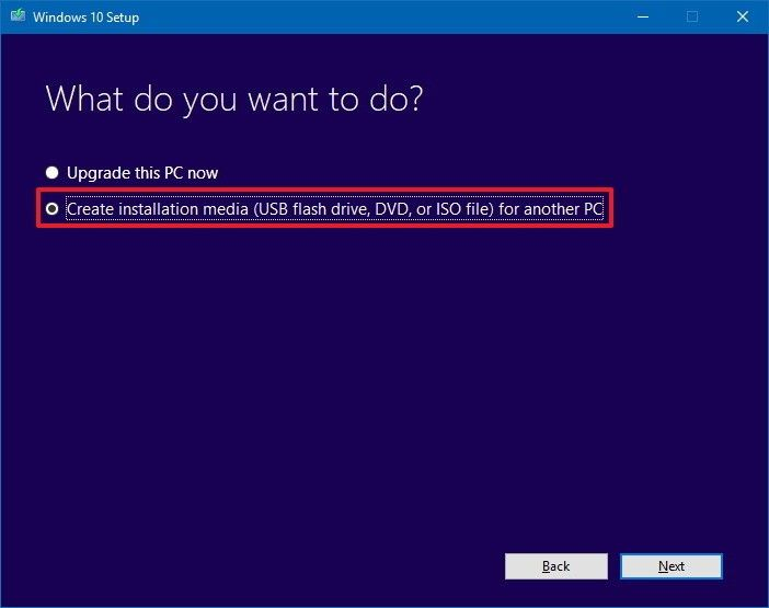 Top 3 Ways to Create Bootable USB from ISO on Windows 10