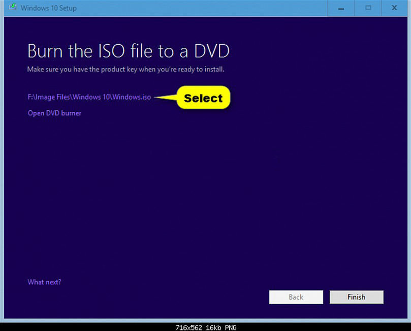 download windows 10 iso with ease