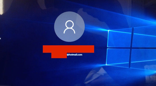 how to change windows 10 no password login