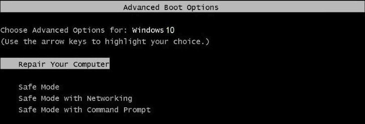 Top 2 Solutions to Fix Task Host Is Stopping Background Task Windows 10