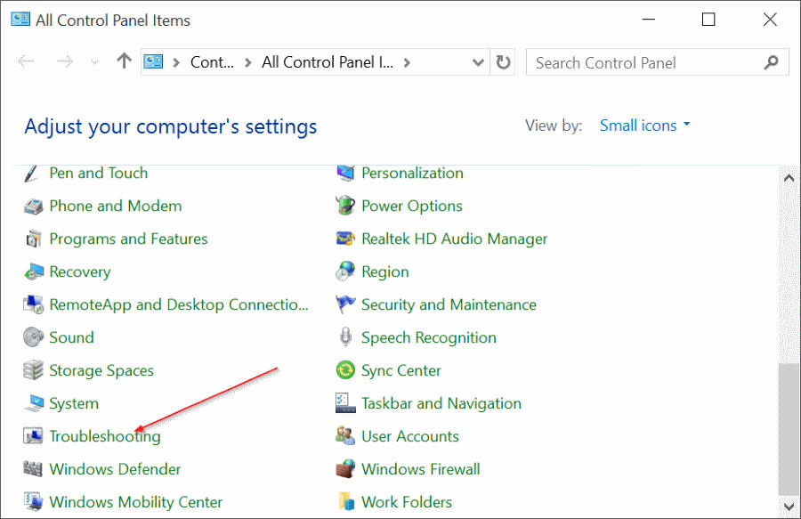 4 Easy Ways to Fix Photos App Not Working in Windows 10