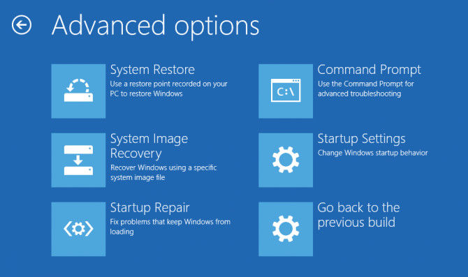 How to do factory reset on asus laptop windows 7