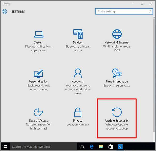 Top 3 Methods to Access BIOS Setup on A Windows 10 PC