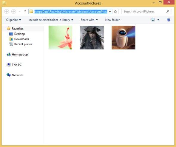 delete user windows 8.1