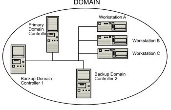 workgroup vs. domains